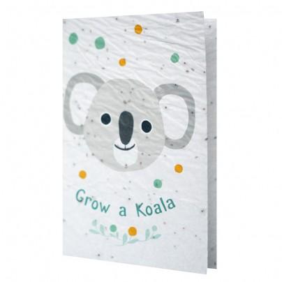 kaart KOALA