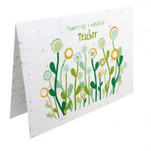 growcard flowers