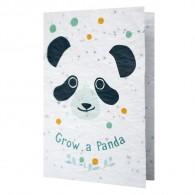 plant een panda