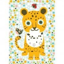 Hikje - Kaart Jaguar