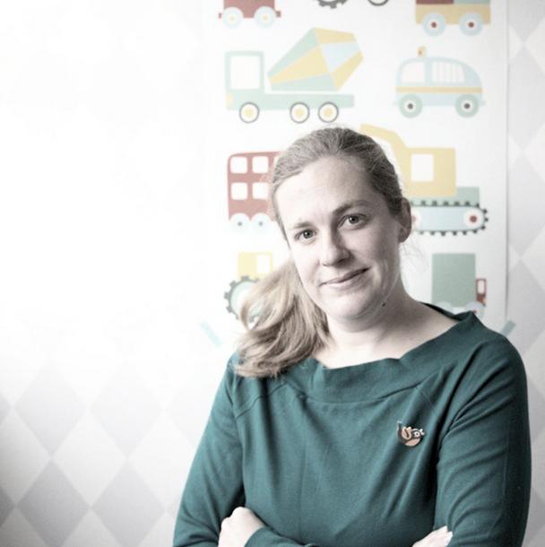 Janneke Zantinge